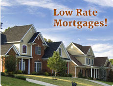 Low Rate Mortgages