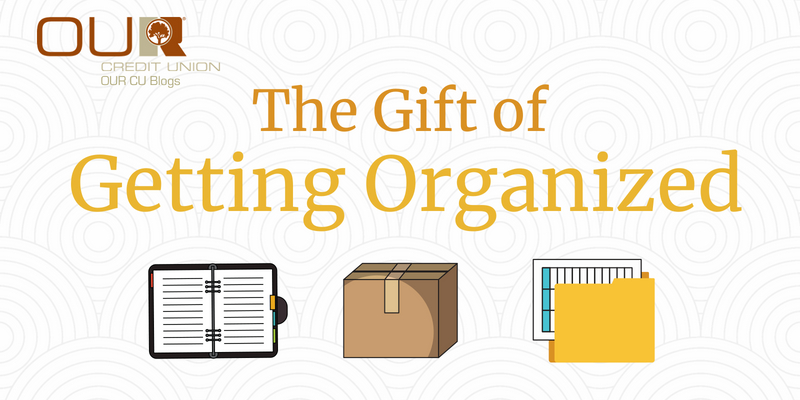 The Gift of Getting Organized image