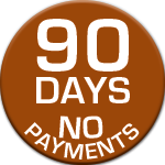 90 days no payments for qualified borrowers
